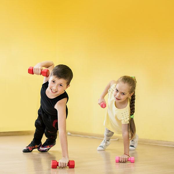 Activités Multi-sports extra-scolaires